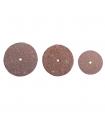 DISCOS CROMO SMALL THIN 1 1.4 HEAVY